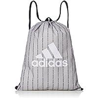 6fa1ffb93f Amazon.co.uk  adidas - Drawstring Bags   Gym Bags  Sports   Outdoors