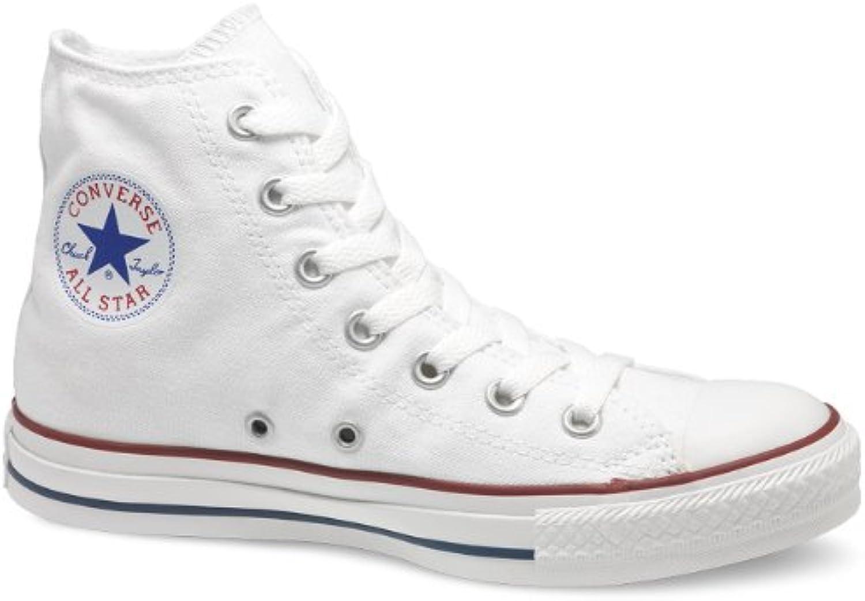 Converse All Star Hi, Unisex Unisex Unisex Sneaker, white, 40 EU / 7 US M / 9 US W / 7 UK 3fb91b