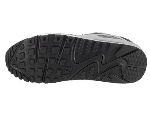 Nike - 858954-001, Scarpe sportive Uomo Grigio