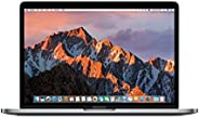 "Apple MacBook Pro 13"" (Touch/Mid 2017) - Core i5 3.1GHz, 8GB RAM, 256GB SSD - Space Grey (Ren"
