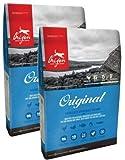 Orijen Sparpaket Original Adult 2 x 11,4kg Hundetrockenfutter
