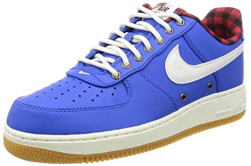 406 sportive Nike Uomo Blu Scarpe 718152 vqOOga