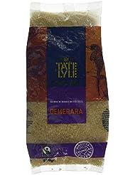 Tate & Lyle Fairtrade Unrefined Demerara Sugar, 500g
