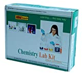 Chemicals KIT II - Big - School Activity Project- Chemistry Experiments – STD