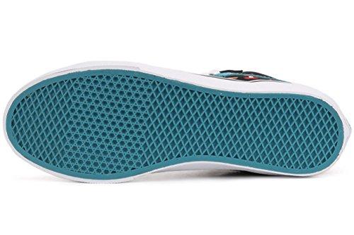 VANS - Sneaker SK8-HI-SLIM - Dabs Myla Multi Dabs Myla Multi