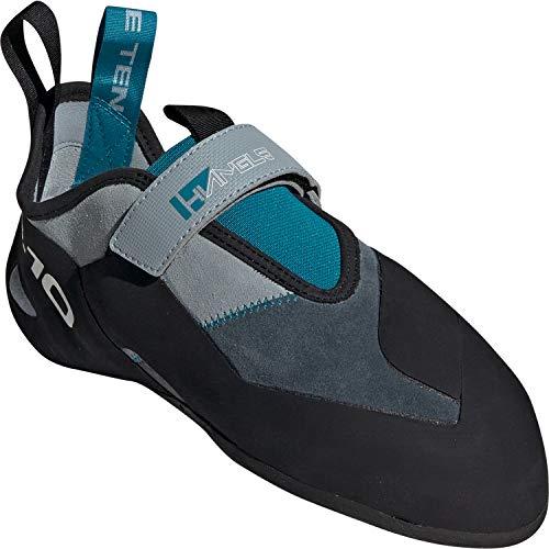 adidas Five Ten Hiangle Climbing Shoes Herren lgtgre/boonix/vivtea Schuhgröße UK 8,5   EU 42,5 2019 Kletterschuhe
