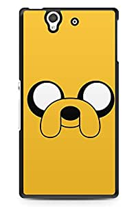 GeekCases Let It Grow Back Case for Sony_Xperia Xperia Z