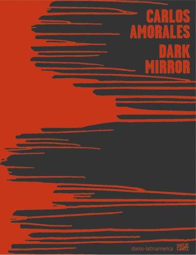 Carlos Amorales: Dark Mirror