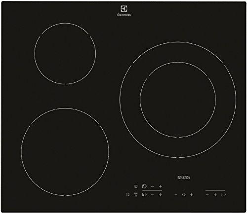 Electrolux E6003HIK Plaques de Cuisson Induction Noir