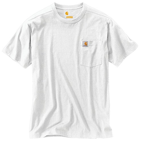 Carhartt Maddock Workwear Pocket T-Shirt