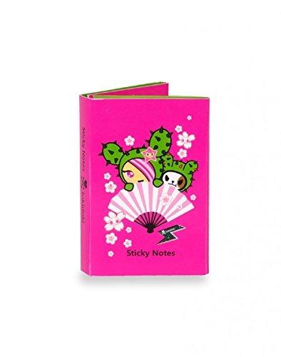 tokidoki-sandy-cactus-friends-sticky-notesbooklet