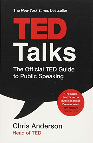 Ted Talks por Chris Anderson