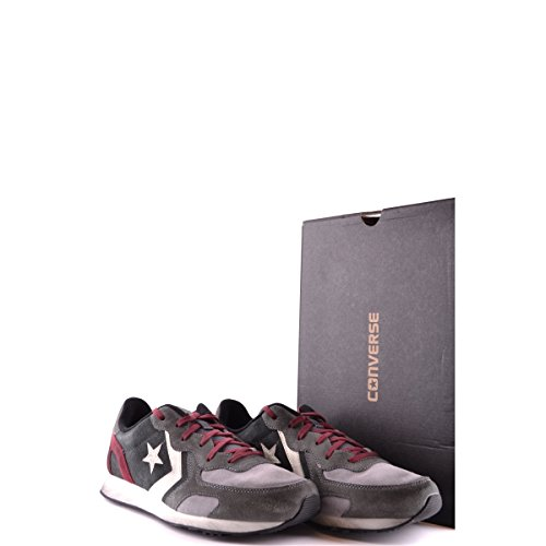 Converse, Auckland Racer Ox Suede Metalp Sneaker,Unisex Adulto Grigio