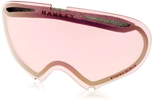 Oakley a-frame 2.0Skibrille Unisex Erwachsene, Prizm Hi Pink Iridium