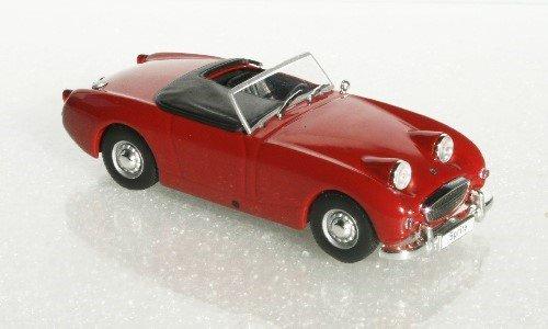 austin-healey-sprite-mk-i-dunkelrot-1959-modellauto-fertigmodell-whitebox-143
