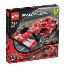 LEGO Racers 8142 - Ferrari F1: Amazon.de: Spielzeug