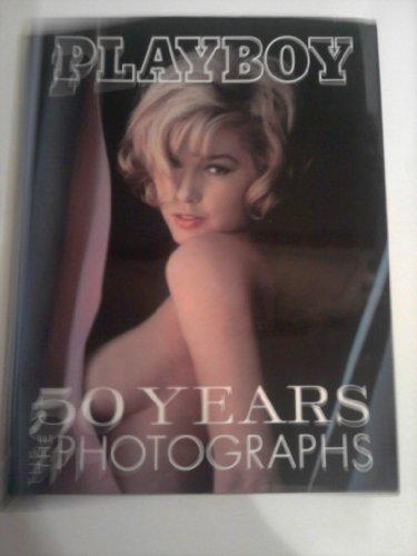 Playboy : 50 ans de photographies