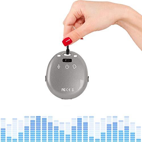 Micro Llavero Grabadora De Voz Digital Voz Activada