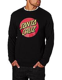 Santa Cruz Classic Dot Sweat-shirt Crew