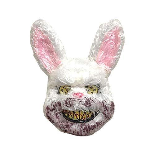 - Gruselig Bunny Kostüme