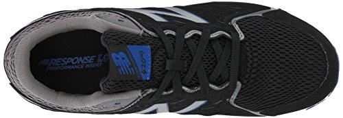 New Balance 420v3, Scarpe Sportive Indoor Uomo Black/Castle Rock