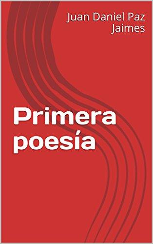Primera poesía