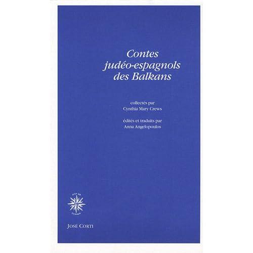 Contes judéo-espagnols des Balkans
