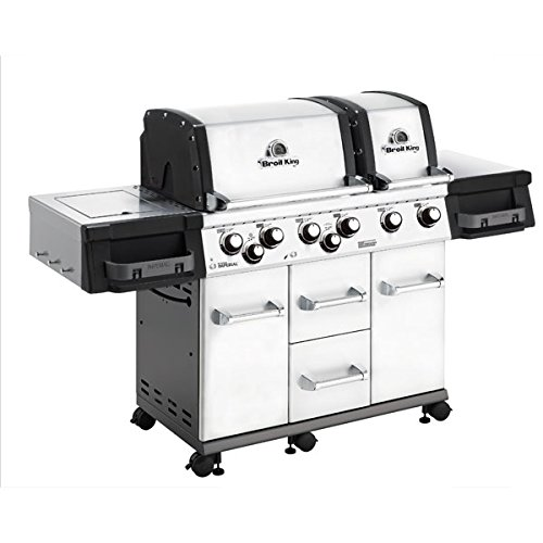 Broil King Gasgrill Imperial 690 XL PRO - 2