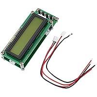 0.1-1100MHz 1,1 GHz de frecuencia Medidor Módulo cimómetro Contador probador de medición