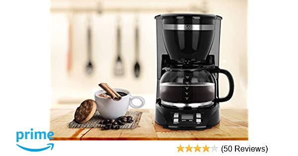 Buy Black Decker Bxcm1201in 12 Cup Drip Coffee Maker Online At Low