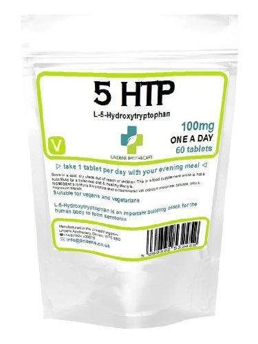 5 HTP 100mg Tabletten (60) -