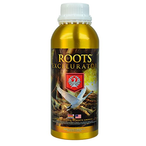 Stimulateur de Racines House & Garden Roots Excelurator (500ml)