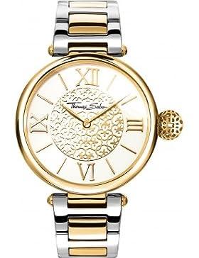 Thomas Sabo Damen-Armbanduhr WA0299-291-202-38mm