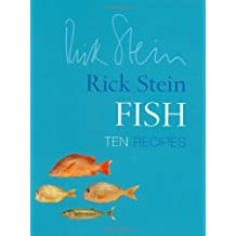 Fish: Ten Recipes by Rick Stein (2004-04-08)
