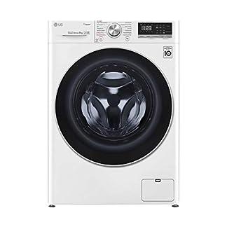 LG-F4WV409S1-Waschmaschine-Wei-9-kg-1400-UMin