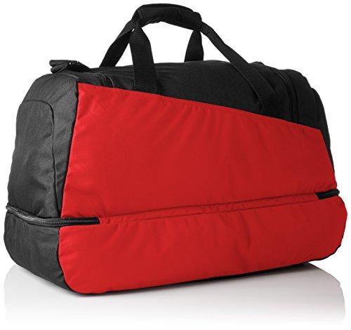 Puma Unisex Fußballtasche Pro Training Black/Red/White