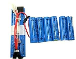 Electrolux kit batterie ergo rapido pour - Batterie pour aspirateur electrolux ...