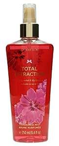 Victoria's Secret VS Fantasies Total Attraction femme/women, Fragrance Mist, 1er Pack (1 x 250 ml)