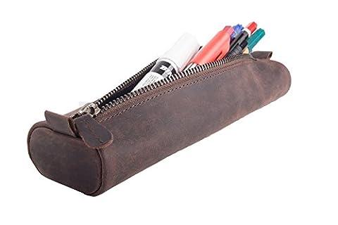 Trousse à crayons Trousse d'écolier, trousse, faites à la main