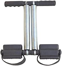 Wewholeseller Tummy Trimmer Double Spring Ab Exerciser