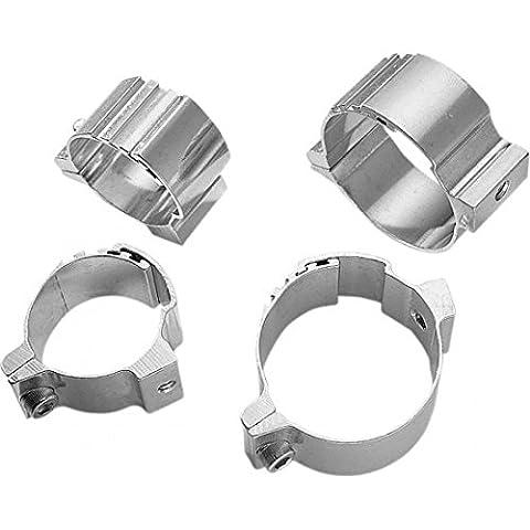 Adjustable clamp forks 35-43mm - mem9953 - Memphis shades metric MEM9953