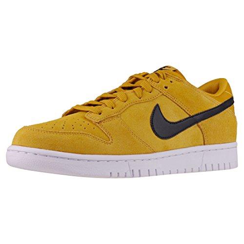 Nike - Dunk Low - 904234700 - Farbe: Braun - Größe: 44.0