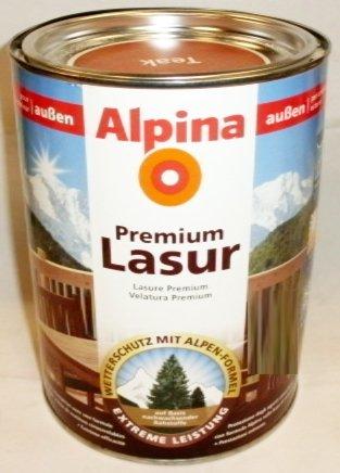 Alpina Größe