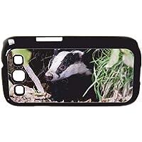 Badger Samsung S3nero con clip di immagine # 2