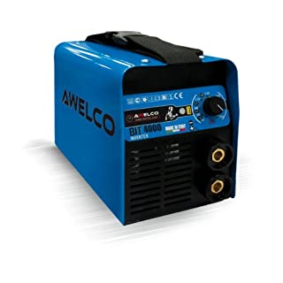 AWELCO Handy Inverter Welding Machine Made IN Italy by HTM India