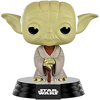 figurine pop yoda