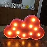 TQBT Veilleuse USB lumière de modélisation LED Ampoule Lanterne Lampe de Table...