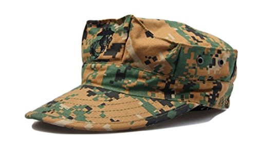 SaySure - Hunting Tactical Gear Army Hats USMC Military Patrol Cap Hat - American Flag Tapestry