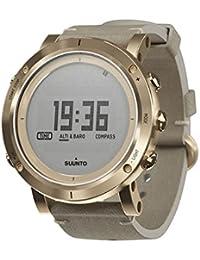 Suunto Herren-Armbanduhr SS021214000