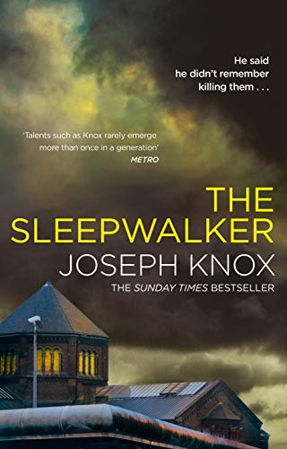 The Sleepwalker (Aidan Waits) by [Knox, Joseph]
